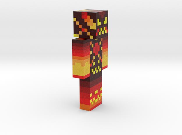 6cm | the_killer_du_44 3d printed
