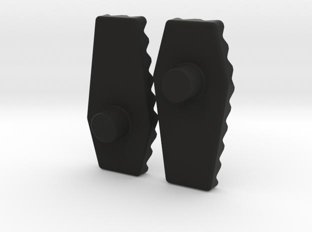 V3 Tread Sole Set  3d printed