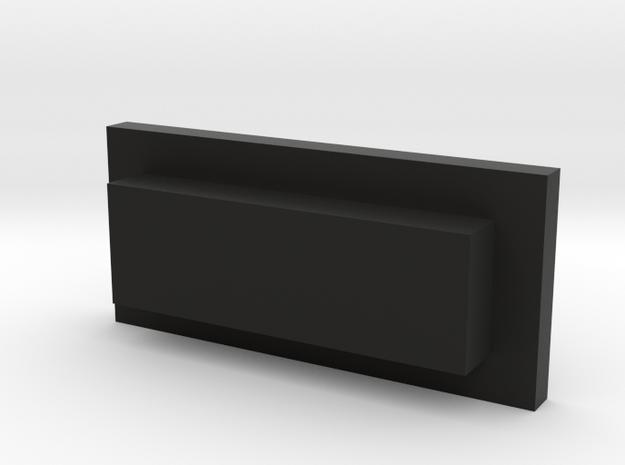 WSB-PC-01 3d printed