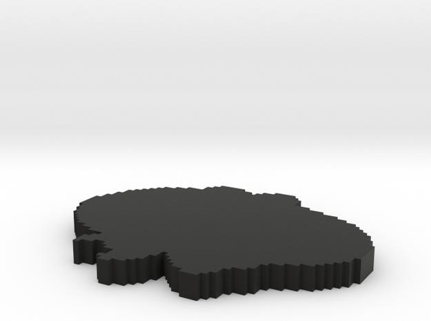 pringles fase  3d printed