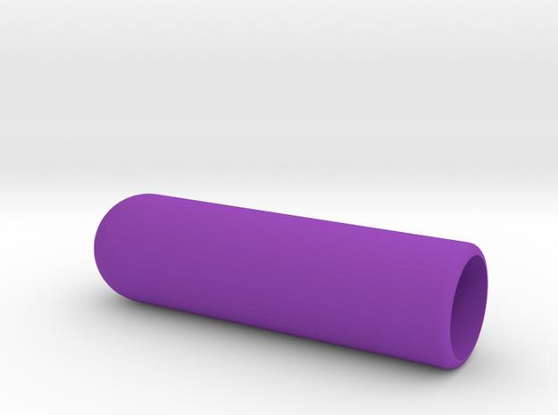Pen Type-A Short Pocketable Cap 3d printed