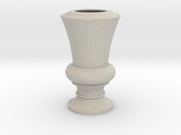 Flower Vase_20 3d printed