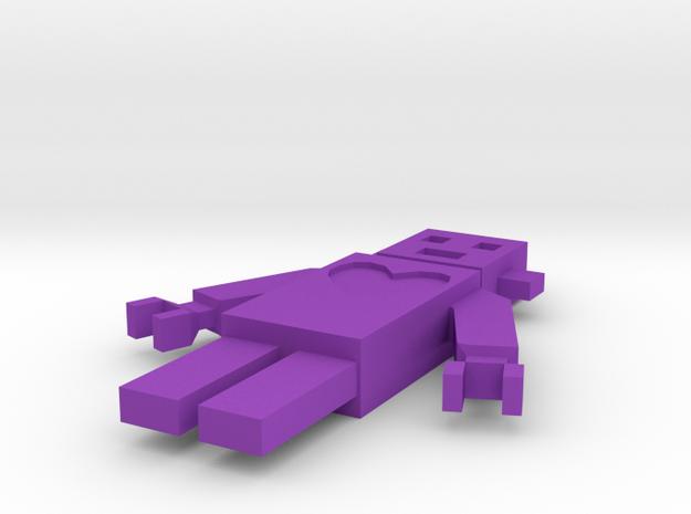 loveBot 3d printed