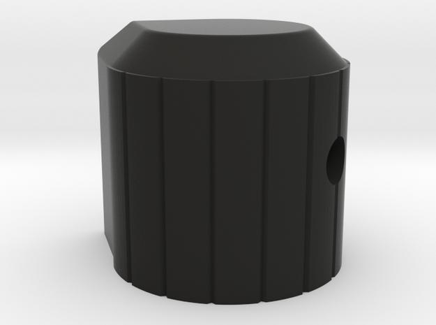 Indicator Knob 3d printed