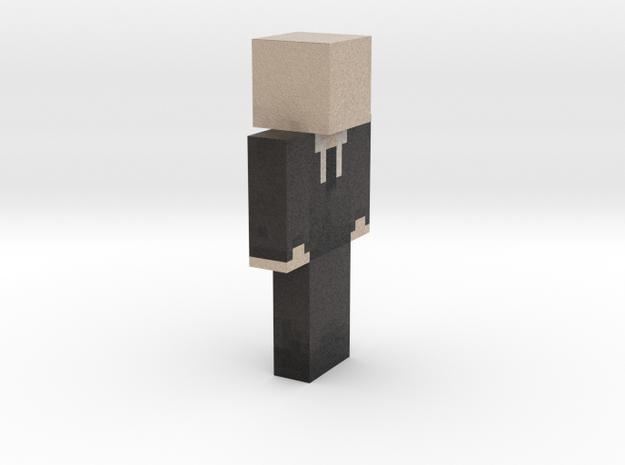 6cm | Supermonkey40 3d printed