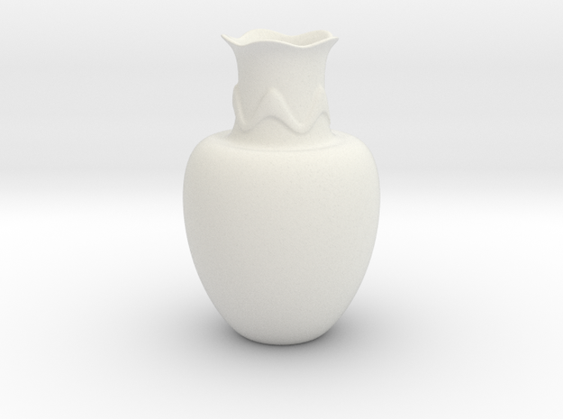 Decorative Vase 3d printed