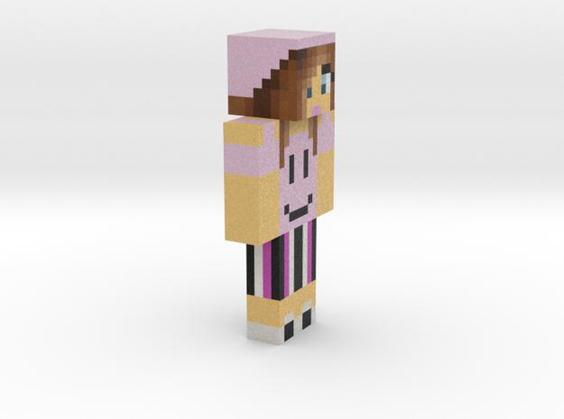 6cm | pinkprincessh703 3d printed
