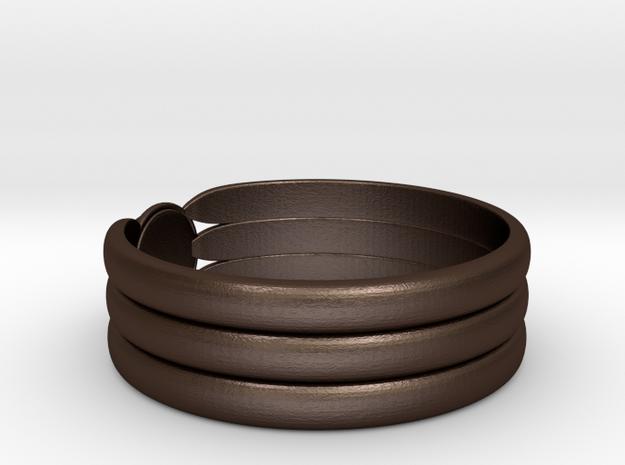 Ornamental Ring 3d printed