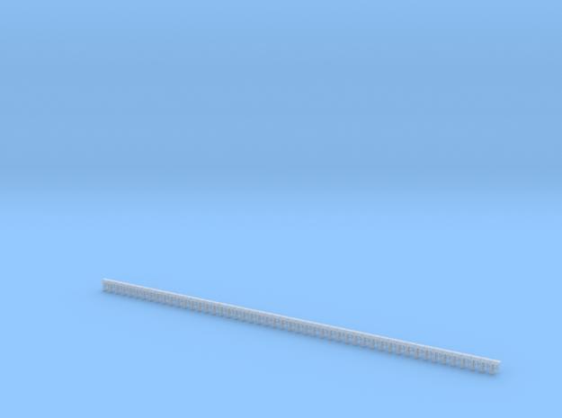 Schäkel für Einsatzfahrzeuge 1/87, 50 Stück in Smooth Fine Detail Plastic