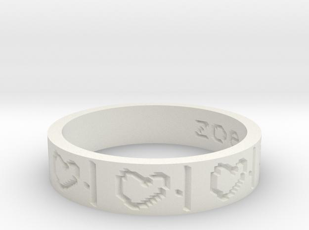 by kelecrea, engraved: zoe 3d printed