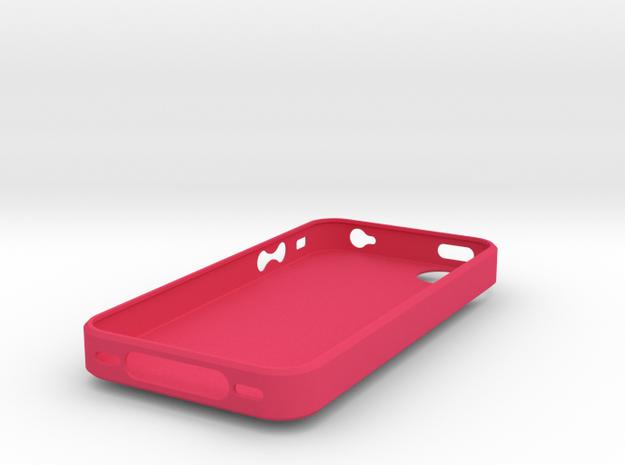 Luma3dprint iPhone Case 3d printed