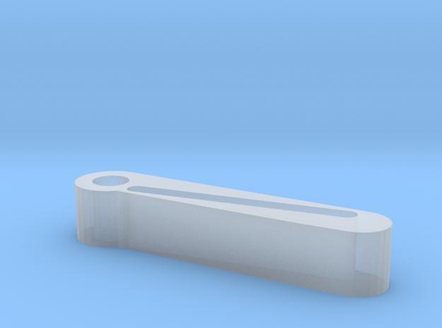 VSR Arm (rev3)  in Smooth Fine Detail Plastic