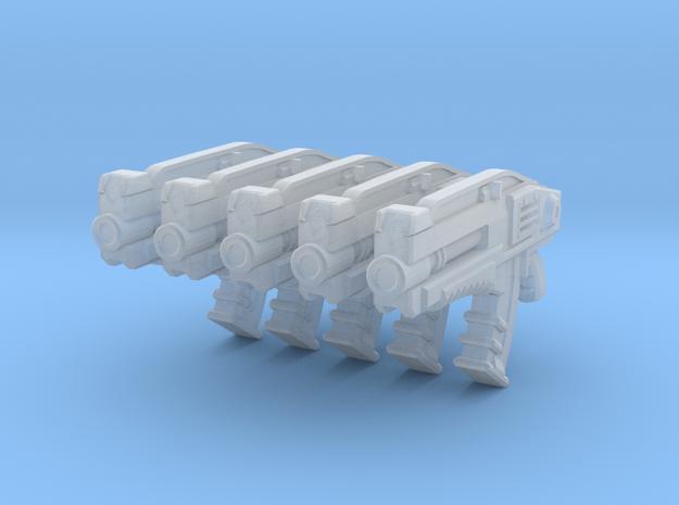 advanced gyrojet 001a basic with smartbox