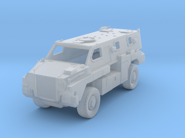 Bushmaster IMV(N/1:160 Scale) in Smooth Fine Detail Plastic