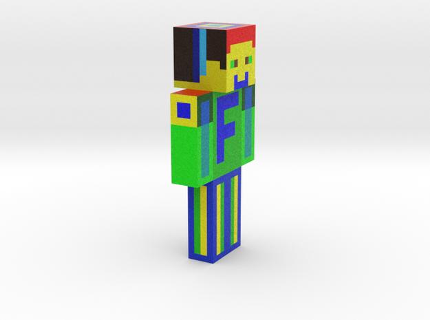 6cm | fatburger2000 3d printed