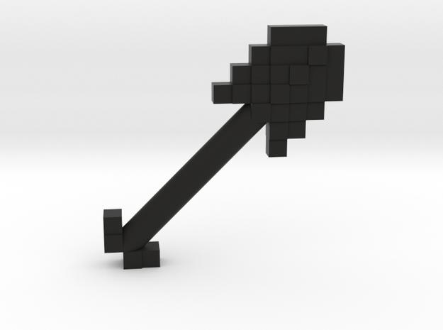Mine Shovel 3d printed