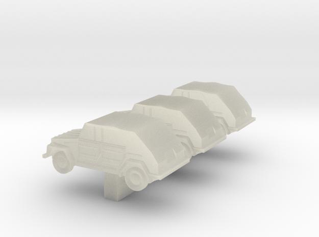 N Scale VW181 Kurierwagen 3d printed