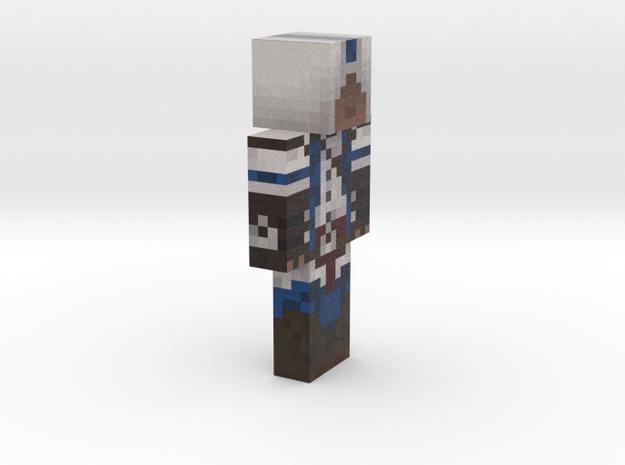 6cm | Superpooch22 3d printed
