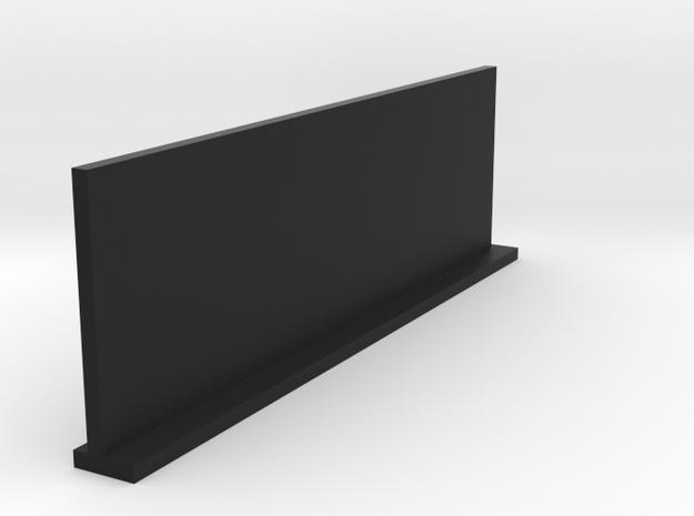 darkdemon stand wrl 3d printed