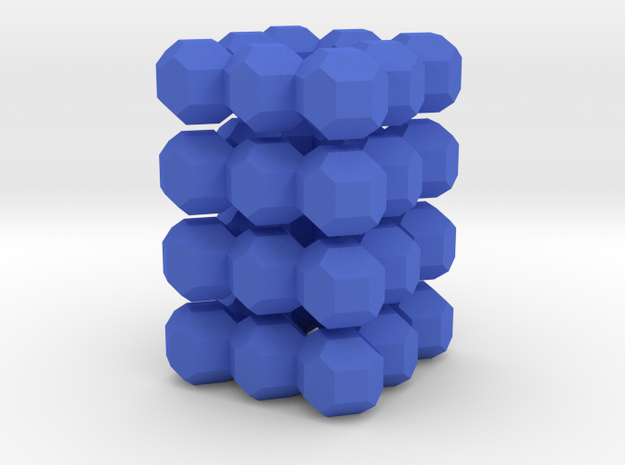 Ell of a puzzle 3d printed