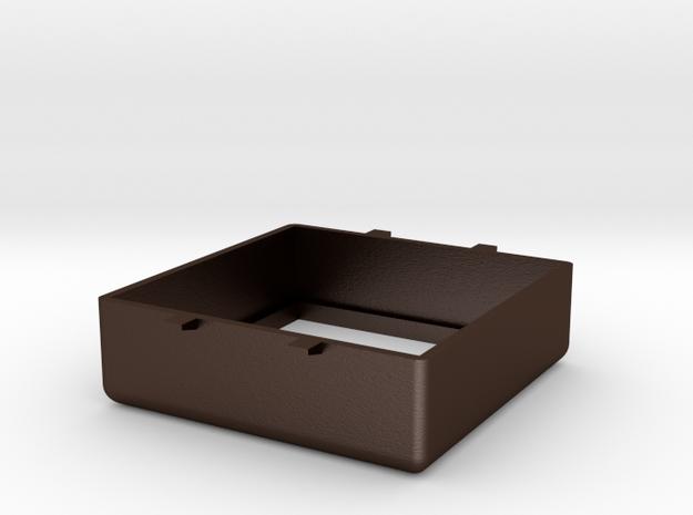 TIMESQUARE Bezel 3d printed