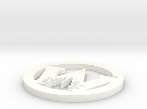 auror4 wsf 3d printed