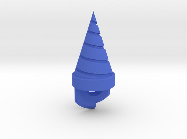 """2.3"""" Gurren Lagann Core Drill (cH-SWCD) 3d printed"""
