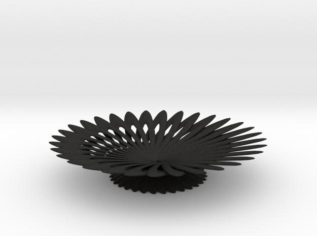 platter 3d printed