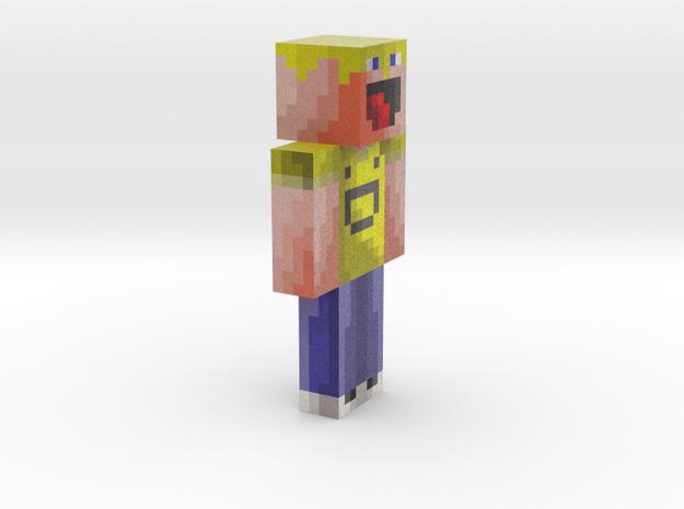 6cm | joe927 3d printed