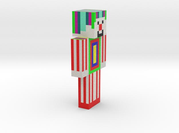 6cm | Trevdor 3d printed