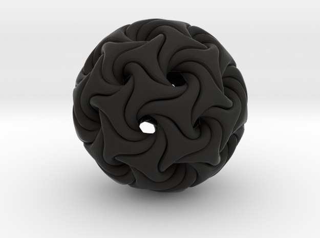 Synapses  3d printed