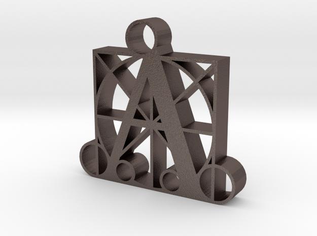 A - DURER (200%) 3d printed