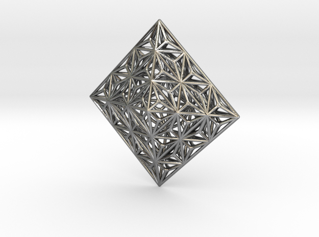 Star of Life 3d printed