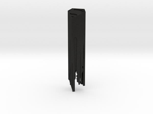 Hero Command Key  in Black Acrylic