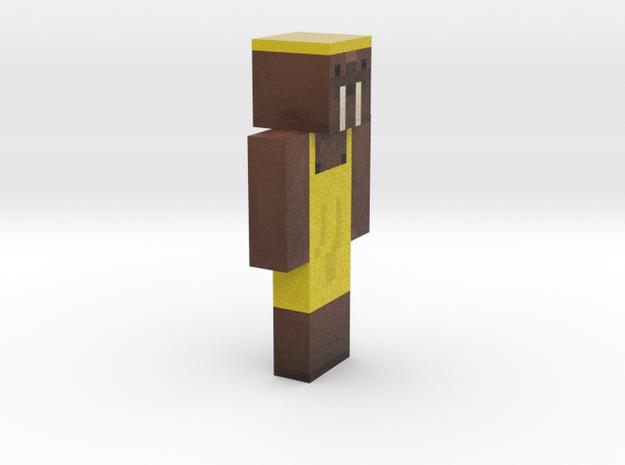 6cm | ReaVeZz 3d printed