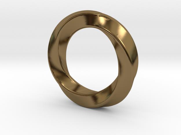 Pendant Ring Whirl