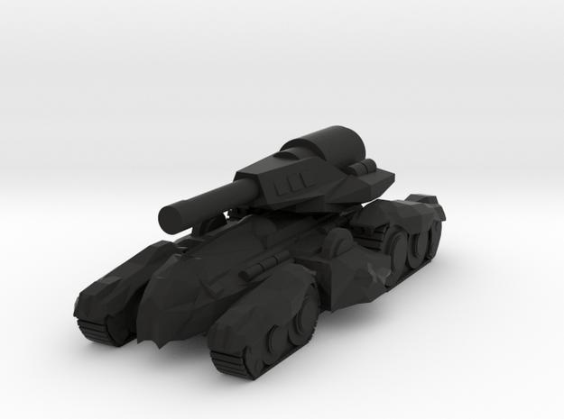 Bardo B3 Tank 3d printed