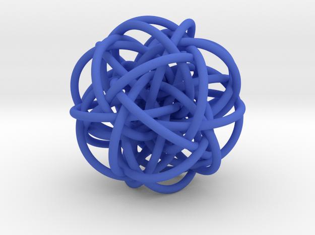 Deca-Twistor #02 3d printed