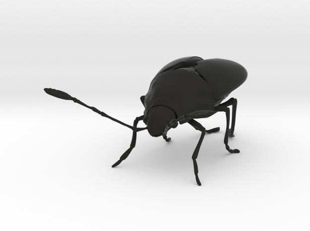beetle v4 3d printed