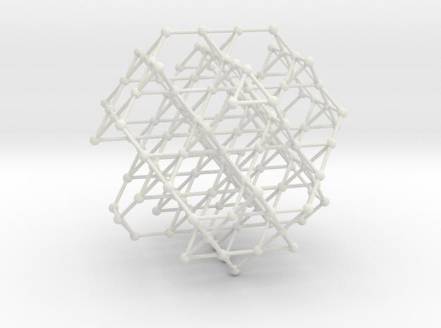 pyromodel 3d printed