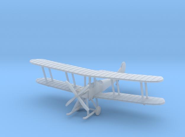 """RAF B.E.2c """"Early"""" 1:144th Scale 3d printed"""