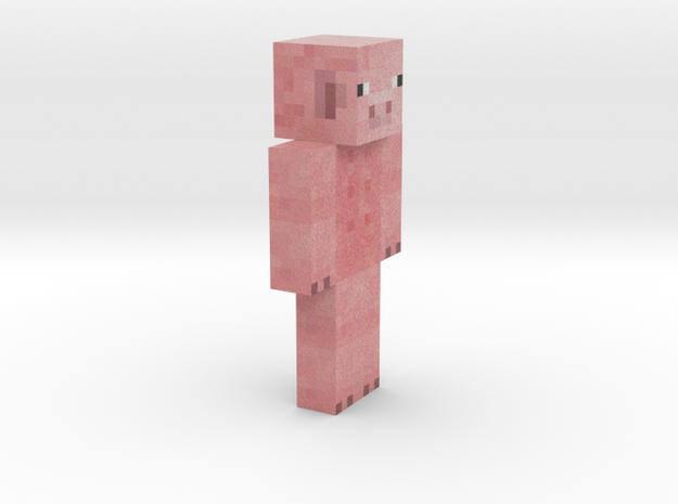 6cm | pigwfa 3d printed