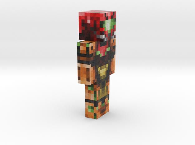 12cm | Arignir 3d printed