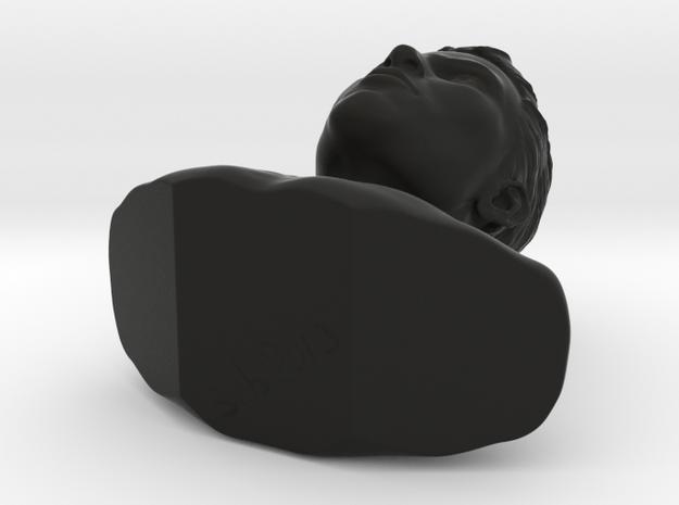Bust Head04 3d printed