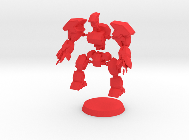 Construct 1 3d printed