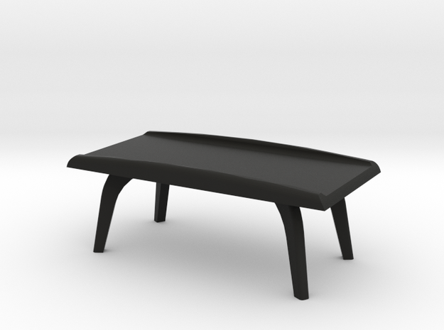 1:24 Moderne Coffee Table 3d printed