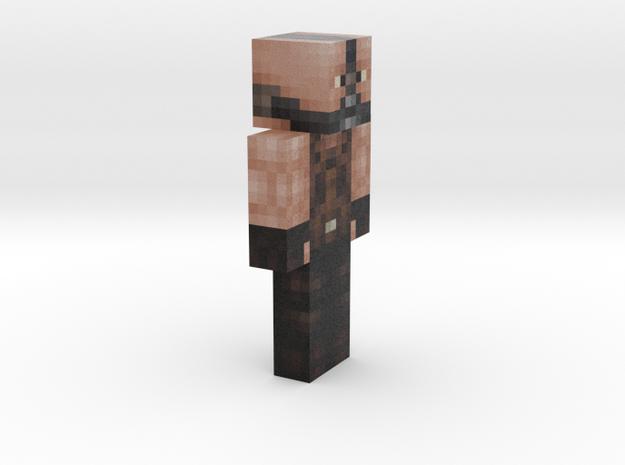 12cm | xLogicalGFX 3d printed