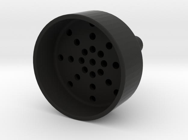 Buchner Funnel 60mm 3d printed