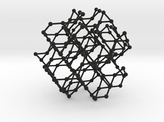 Hyperkagome 3d printed