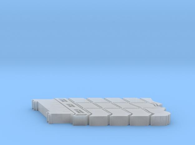 batle dmg 800 3d printed